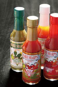 Habanero Pepper Sauce